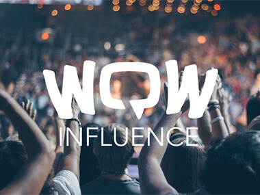 WoW Influence logo